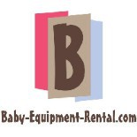 baby equipment rental